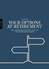 Guide to Retirement Options