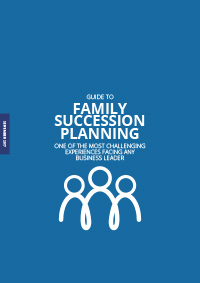 Guide to Family Succession
