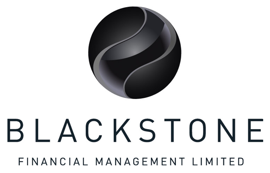 Blackstone Financial Management Logo